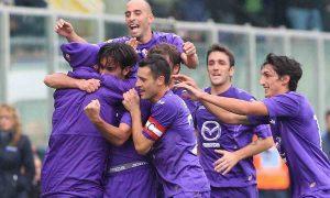 Fiorentina - Crotone
